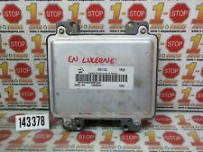 06/08 BUICK LUCERNE 4.6L ENGINE COMPUTER MODULE ECU ECM 12618587 1261113 YPCN