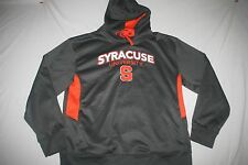 Syracuse Hoodie Sweat Shirt Cold Gear Men Large NEW