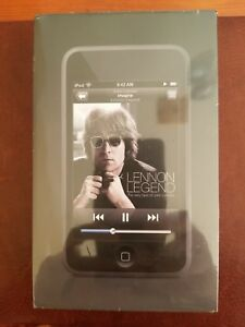 BEATLES Apple iPod Touch John Lennon Special Edition.