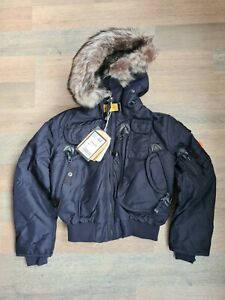 Parajumpers Gobi Shearling Fur - Girl Jacket, Size 8 years,RRP £475