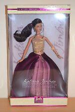 2002 Limited Edition Designer Spotlight par Katiana Jimenez Barbie