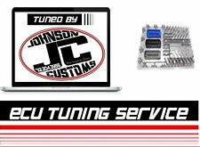 FORD VCT CAM PHASER Delete Tuning service FLASH 4.6 5.4 LOCKOUT F150 3v Triton