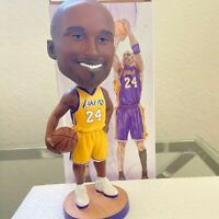 Lakers gifts for all fans New Kobe Bryant Bobblehead NBA Collection New years 🏀