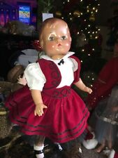 Effanbee Patsy Reproduction Doll