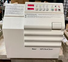 Ritter M9 Ultraclave Autoclave Works Great Model M9 001