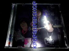 Epik High Black Swan Songs Repackage Album CD Great Cond. K-POP KPOP Tablo Penny
