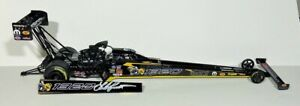 """AUTOGRAPHED W-COA 2018 Leah Pritchett """"ANGRY BEE/1320"""" NHRA Top Fuel Dragster"""