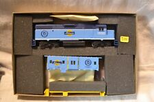 Athearn 2212 HO Special Edition GP38-2 Power BW Caboose - NEW