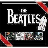 The Beatles - Beatles Christmas Pack: With Love From Me To You (4CD) Box Set NEW