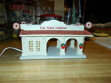 TEXACO TOWN Gas Filling Station, limited edition