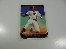 Orlando Merced 1993 Topps Gold card #378