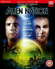 Alien Nation  UK REGION 2 DVD