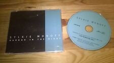 CD Pop Sylkie Monoff - Harbor In The Night (2 Song) Promo BMG CHLODWIG sc