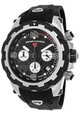 Swiss Legend Daredevil Chronograph Mens Watch 15250SM-01-BB