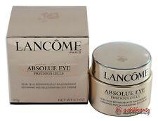 Lancome Absolue Eye Precious Cells Repairing Eye Cream 0.7oz/20g New In Box