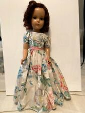 "Vintage Arranbee R&B Nancy Nanette Doll 18"" Inches"