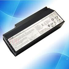 GENUINE FOR  ASUS G73J G73SW BATTERY LAPTOP A42-G73 14.6V 5200mAh 75Wh