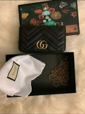 GUCCI GG Mini Shoulder Bag Black BNIB