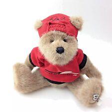 NASCAR Dale Earnhardt Jr Boyds Collection Bear 10 Inches