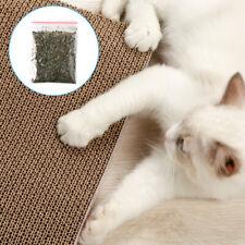 Pet Cat Scratcher Corrugated Paper Kitten Scratch Pad New Scratching Board Cat
