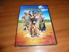 The Sandlot (DVD, 2006, Widescreen) Tom Guiry, Mike Vitar NEW