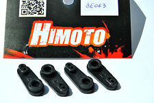8E063 Squadrette Servo Himoto 1/8/HIMOTO SERVO ARMS 1/8