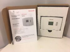 Pre-owned Honeywell Digital Non-Programmable Thermostat RTH111