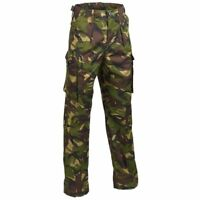British Army DPM Temperate Trousers