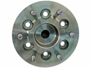 For 2009-2012 Chevrolet Colorado Wheel Hub Assembly Front AC Delco 18383FB 2010