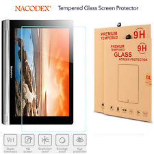 Nacodex HD Tempered Glass Screen Protector For Lenovo Yoga Tab 3 850F (8.0 inch)