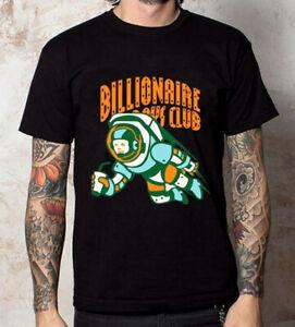 Bbc Billionaire Boys Club Astronout Black Shirt Vintage Gift, 100% Cotton, S-3XL