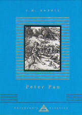 Peter Pan, Good Condition Book, Barrie, J M, ISBN 9781857159028