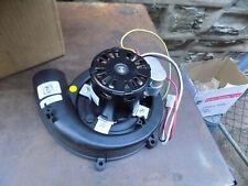 Fasco 115V 3300/2600 Rpm 2Stg Inducer  21/58 A U62B1 GOODMAN 0171M00007S