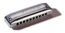Hohner M581016 Meisterklasse MS 20 C / DO - Armonica