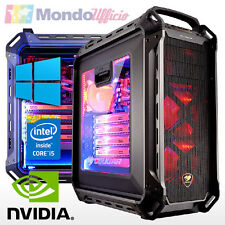 PC EXTREME GAMING Intel i7 7700K - Ram 64 GB - SSD M.2 - HD 3 TB - GTX 1080Ti