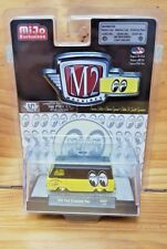 M2 MACHINES AUTO-THENTICS MOONEYES ​​​1965 Ford Econoline Van *CHASE* (A+/A)
