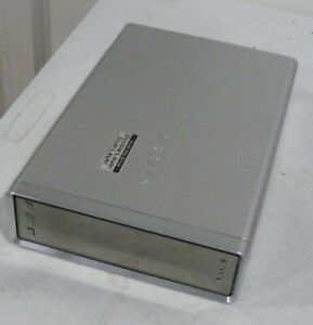 SONY External DVDRW Dual Layer Drive, complete / tested DRX-830U