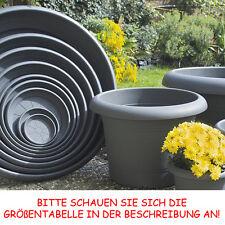 Linda Untersetzer Blumenuntersetzer Blumentopf Blumenkübel D 22 Cm