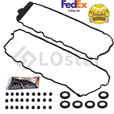 New Engine Valve Cover Gasket Set For Buick Enclave Chevrolet Traverse VS50808R