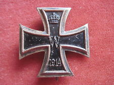 Preussen Eisernes Kreuz 1. Klasse 1914 Hersteller: KO