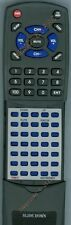 Replacement Remote for AUDIO RESEARCH 70056010, LS9, MODEL R9