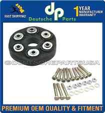 MERCEDES Benz W210 E300 Genuine Driveshaft Front Flex Disc Joint Kit 2104101315