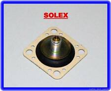 Peugeot 104,305,504;Renault R5,R9,R14,R16,R21;Citroen BX;Solex Vergaser Membrane