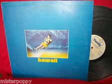 THE SURFMEN Hawaii LP 1972 ITALY EX+ w Polynesian fever Bali Hai Jungle romance