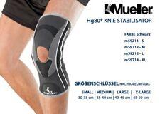 MUELLER Hg80 Knie Stabilisator 1 Stck M