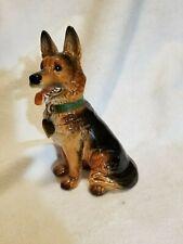 """Goebel Schäferhund Hund Dog Sheepdog 30089 German Shepherd 6.5"""""""