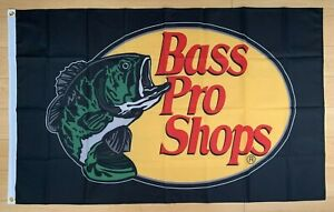 Bass Pro Shops 3x5 ft Flag Banner