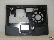 Genuine Dell Latitude D630 XFR Palmrest & Touchpad(01) - D756C 0D756C