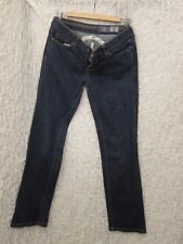 Converse One Star Boot Cut Jeans Size 6