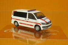 Rietze 53711 VW T6 Ambulance Westtirol Österreich 1:87